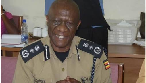 Okoth Ochola appointed new Inspector General of Police