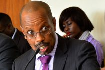 Secretary to the Treasury Keith Muhakanizi has given fellow permanent secretaries an April 20 deadline to account for funds or face punitive measures: NET PHOTO