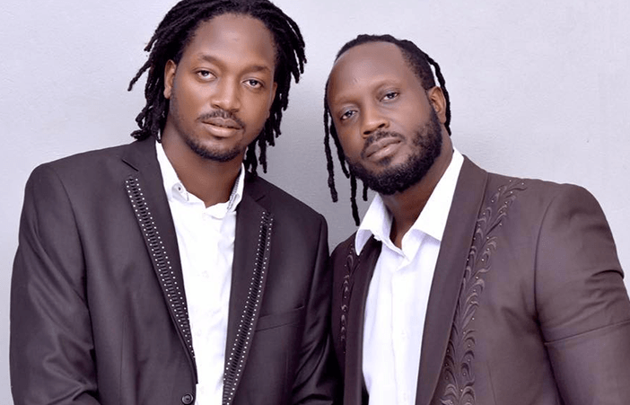 Jose on Bebe Cool and his son Allan