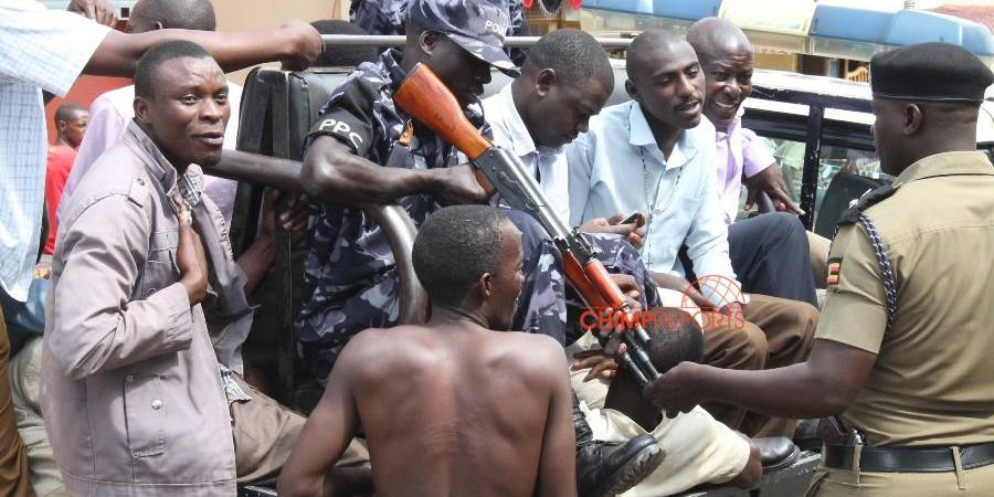 """Museveni orders police to stop arresting people for being """"idle and disorderly"""""""