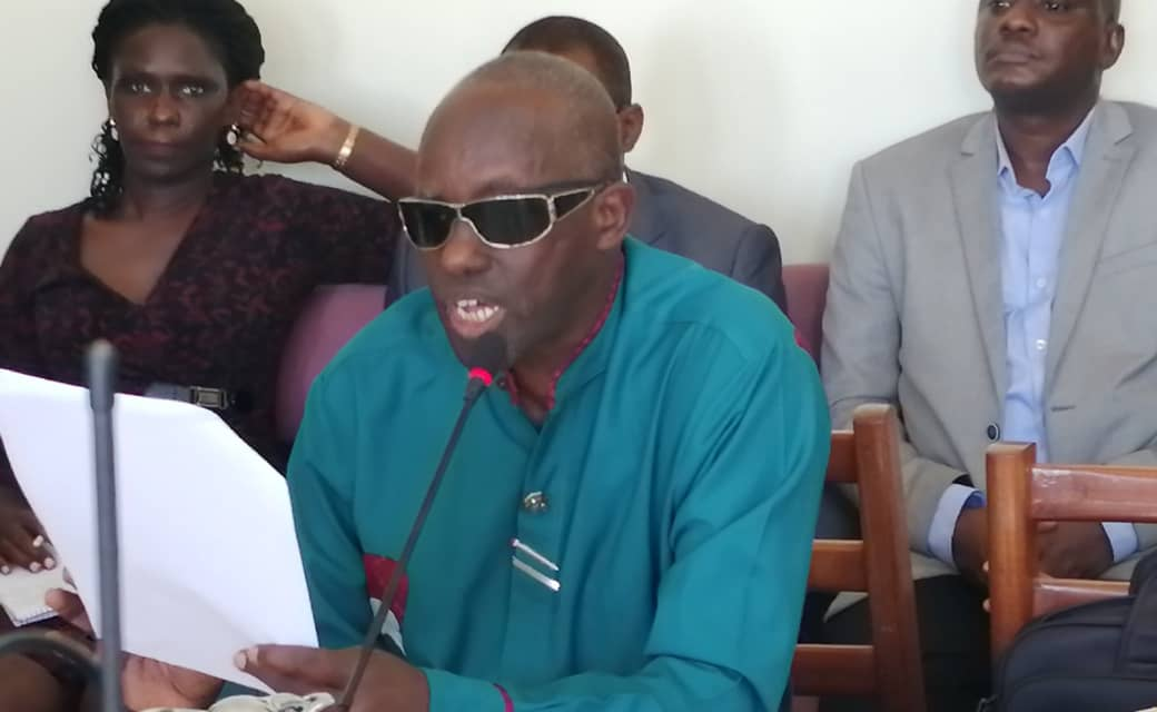"""Gen Tumwine wants MPs to apologize for """"invading safe houses"""""""
