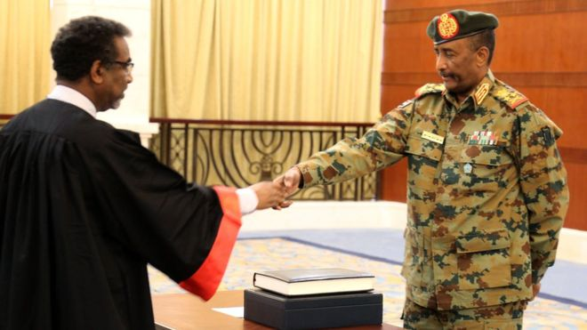 Sudan edge terminations with Libya, CAR start to have an impact