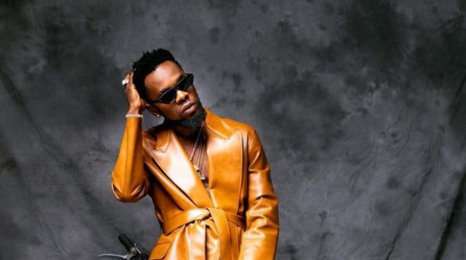 Patoranking in Kampala set to perform today
