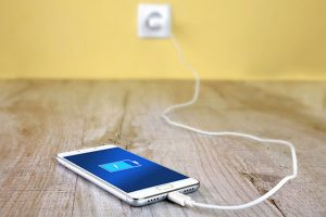 cell phone handsets, counterfeit batteries and chargers