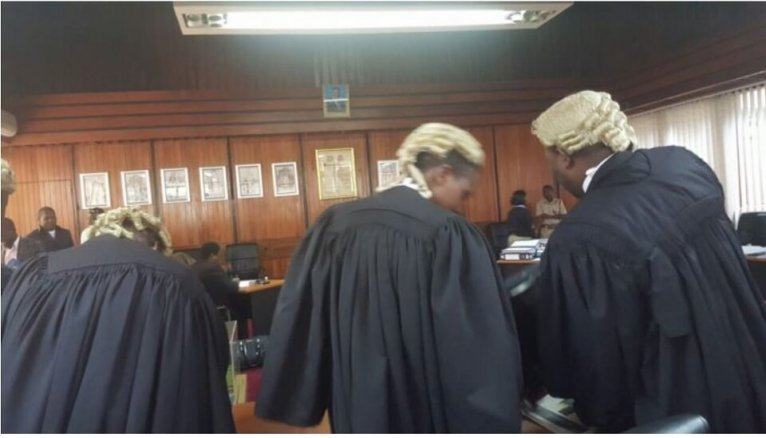 Malawi high court suspends 'frontier' wigs