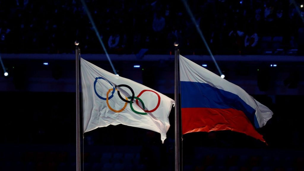 Russia confronting new Olympics boycott over doping outrage