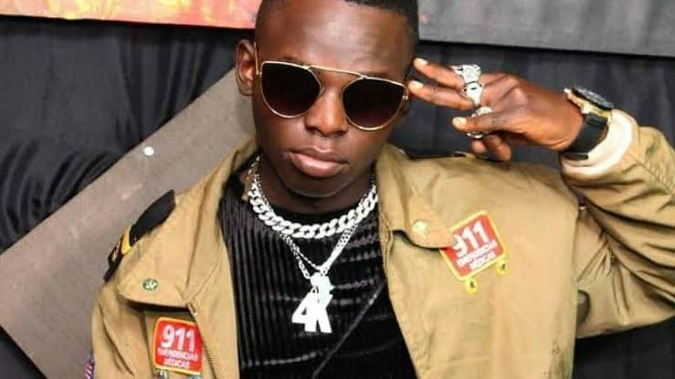 John Blaq set to release Don't Be Like Audio soon blessed