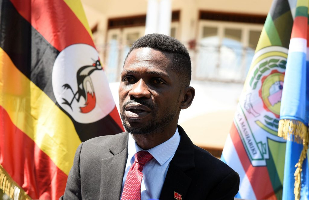 """Disregard pioneers who regard gay rights,"" says Pastor Bujjingo in a hidden assault on Bobi Wine (VIDEO)"