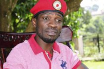 bobi wine leader of People Power Movement