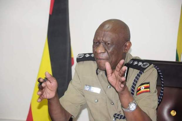 Attorneys take steps to sue IGP Ochola for enabling five Police executives to remain in office wrongfully