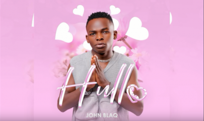 Hullo mp3 by John Blaq
