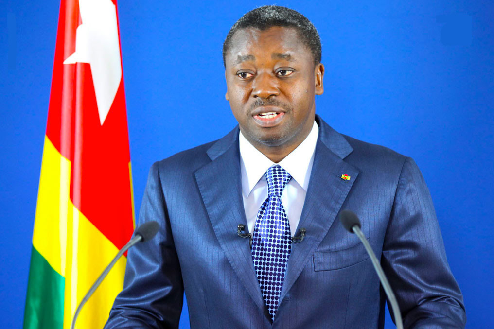 Togo President Faure Gnassingbe wins fourth term, as opponent cases misrepresentation