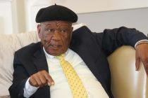 Thomas Thabane is no-show for a murder charge, 'heads to S.Africa'