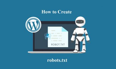 robots.txt file with YOAST