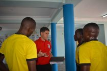 CHAN 2020: Johnathan McKinstry picks positives for Uganda