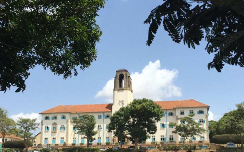 Makerere: Applications for admission to undergraduate programs 2020/2021
