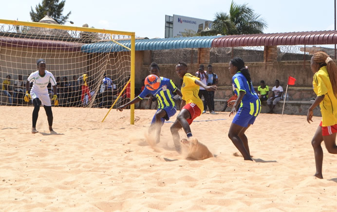 Beach soccer franchise threatens to quit the league