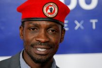 National Unity Platform leader Bobi Wine