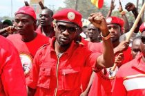 Hon Robert Kyagulanyi