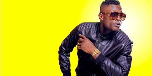 COVID-19 by Jose Chameleone