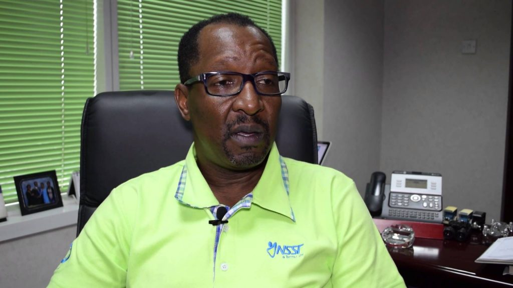 coronavirus: NSSF rules out payments to members