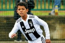 Cr7 junior