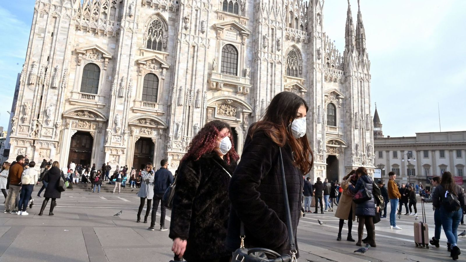 Coronavirus: Italy closes all schools and colleges as deaths rise. Italy is closing all schools and colleges with an end goal to stop the spread