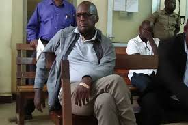 Gen Henry Tumukunde charged with treason, remanded