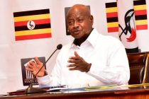 Museveni to close schools and churches today covid