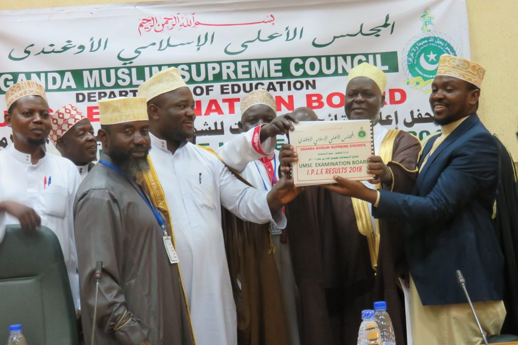 UMSC to register all Imams to avoid impersonators