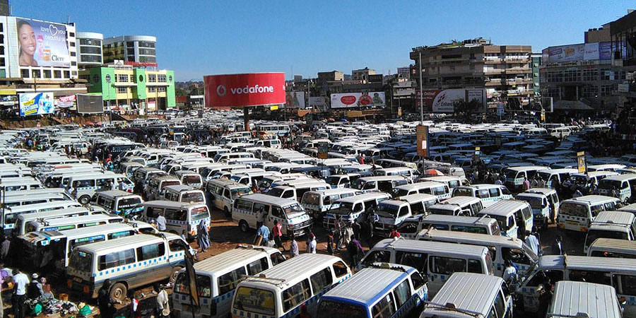 Covid-19: Taxis ordered to carry two passengers per seat