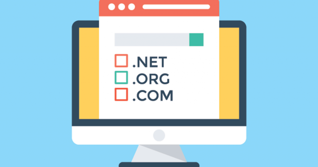 How to open up a personal website