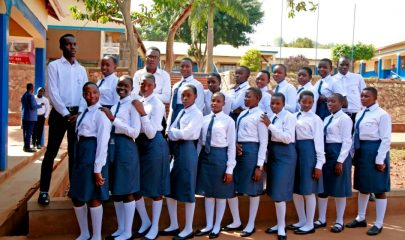 Our Lady Consolata s.s.s Kireka