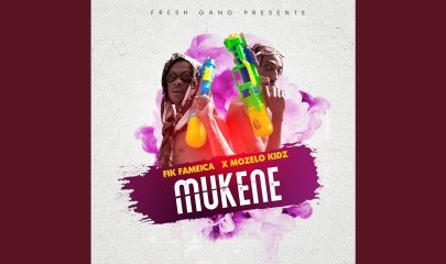 Mukene By Mozelo Jidz ft Fik Fameica ft
