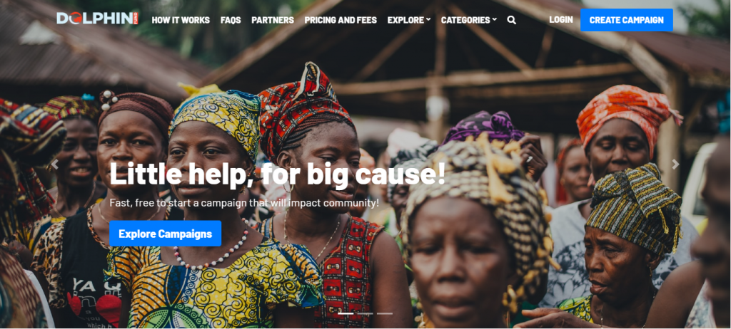 Uganda gets community fundraising platform for COVID-19