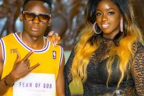 John Blaq and Angella Katatumba