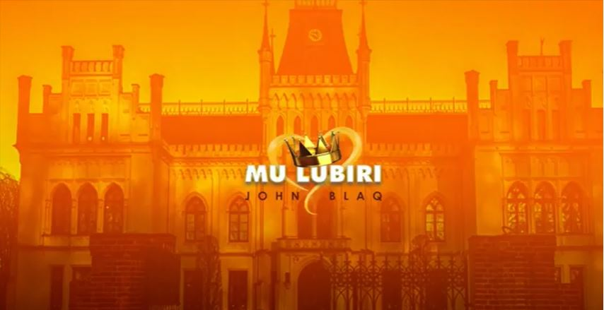 Mulubiri mp3 by John Blaq
