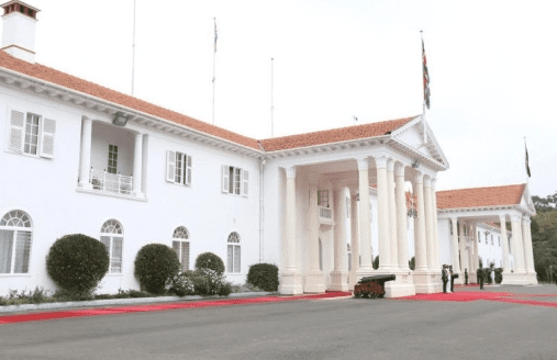 State House of Kenya