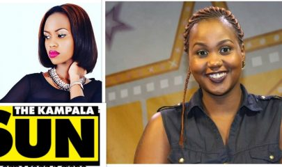 Kampala Sun and Tina Fierce