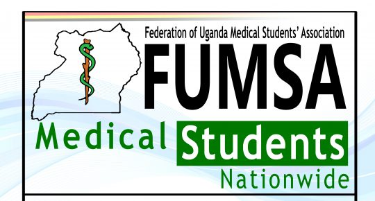 Federation of Uganda Medical Students' Associations - FUMSA