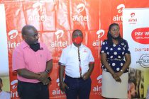 Airtel Uganda launches partnership with Game Stores
