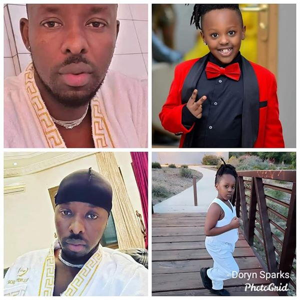 Eddy Kenzo on Brighton and his children