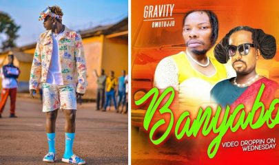 Gravity Omutujju calls Navio and GNL Zamba women
