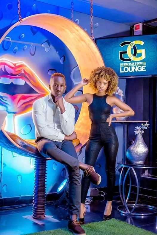 her new show God's Plan & Gash Lounge