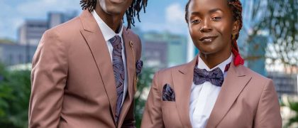 YouTube rewards Anne Kansiime as she joins the Millionaires Club