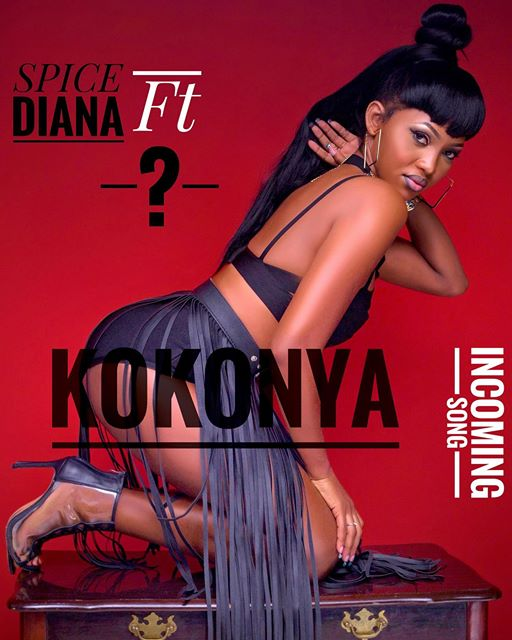 Kokonya mp3 download by Spice Diana