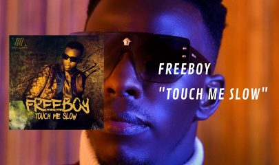 Touch Me slow mp3 by FreeBoy Adams from Swangz Avenue