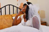 BINO BYE BILUMA ABAYAYE - Babaritah weds scientifically - PHOTOS