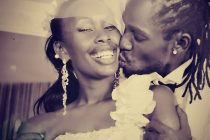 Barbie Kyagulanyi and Bobi Wine mark 19th wedding anniversary
