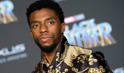 Black Panther star Chadwick Boseman dies of colon cancer aged 43